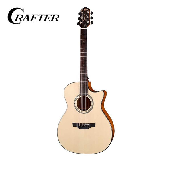 Crafter KTXE-600 ABLE / KTXE600 ABLE 크래프터 통기타