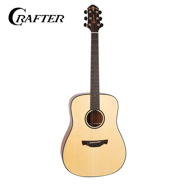 Crafter KDX-550 ABLE / KDX550 ABLE 크래프터 통기타