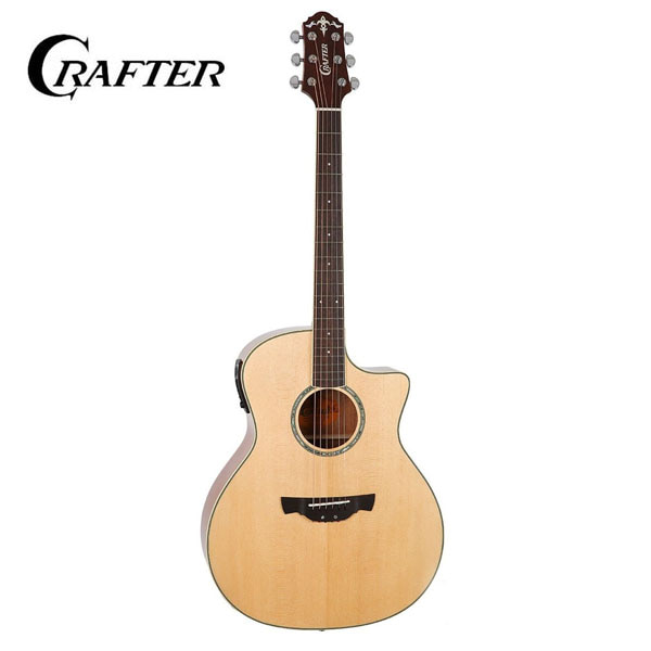 Crafter STAGE-55 PLUS / STAGE55 PLUS 크래프터 통기타