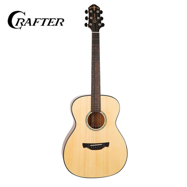 Crafter KTX-500 ABLE / KTX500 ABLE 크래프터 통기타