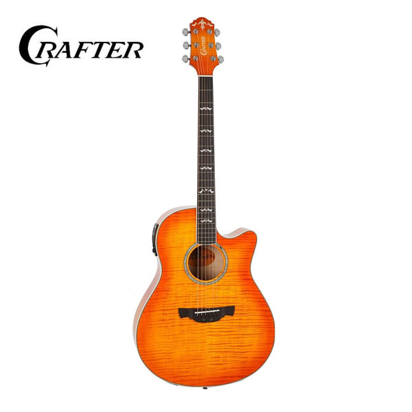 Crafter NOBLE OS / 크래프터 통기타