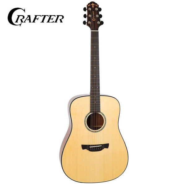 Crafter KDX-500 ABLE / KDX500 ABLE 크래프터 통기타