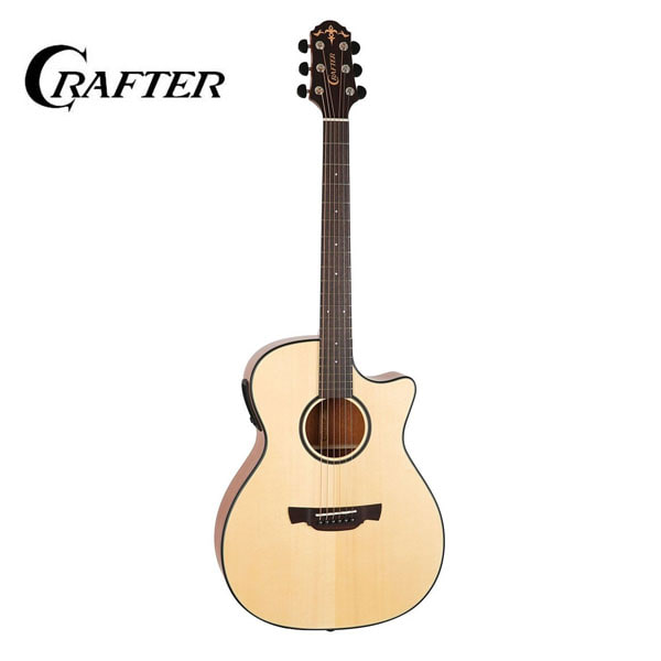 Crafter KTXE-650 ABLE