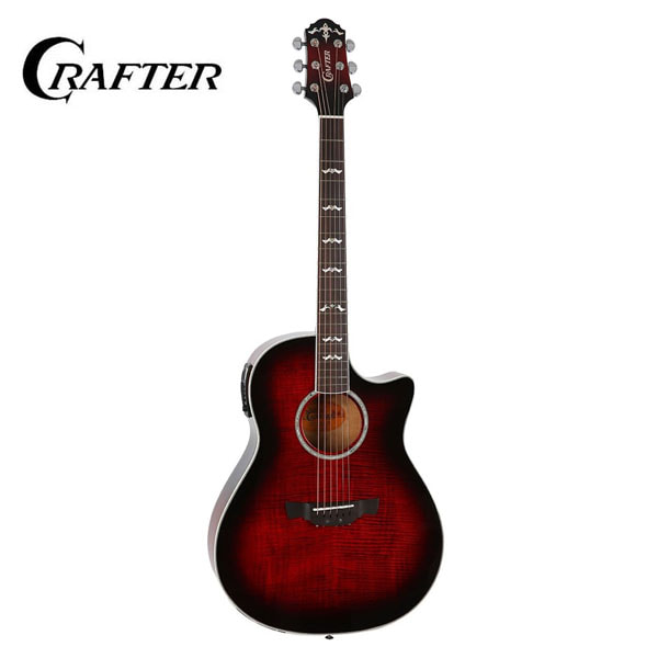 Crafter NOBLE RS / 크래프터 통기타