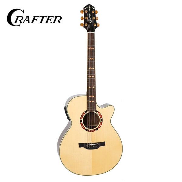 Crafter GODINUS FW PLUS / 크래프터 통기타