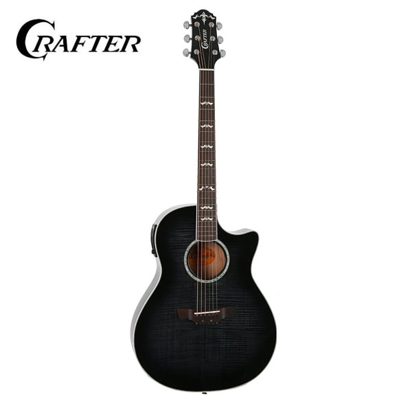 Crafter NOBLE TBK / 크래프터 통기타