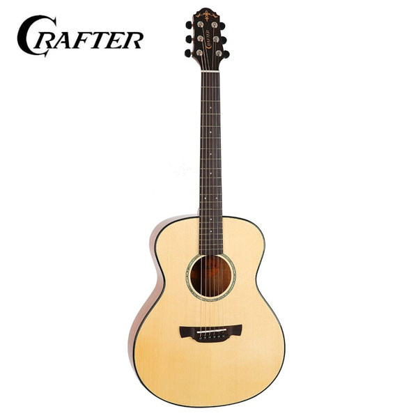 Crafter KCA-500 ABLE / KCA500 ABLE 크래프터 통기타