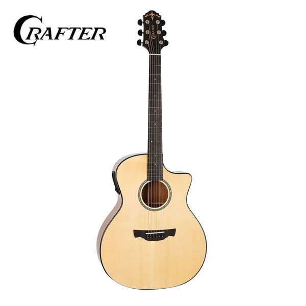 Crafter GXE-600 ABLE /GXE600 ABLE 크래프터 통기타