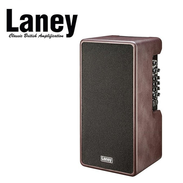 Laney Acoustic Guitar Amp (A-DUO) 60W