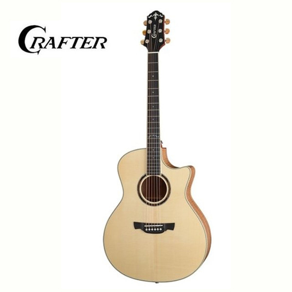 Crafter CREATIVE PLUS / TOP SOLID & LR-T NX EQ / 크래프터