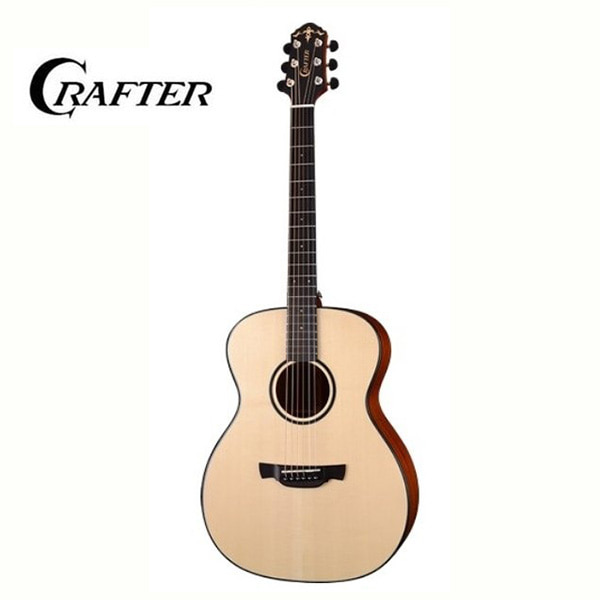 Crafter KTX-550 ABLE / TOP SOLID & OM, SATIN / 크래프터 통기타